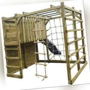 ❤️❤️ Klettergerüst Spielwürfel Kinderspielhaus Gartenhaus Spielturm Sigma❤️❤️