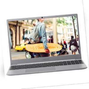 "MEDION E15403 Notebook Laptop 39,5cm/15,6"" i3 7. Gen 256GB SSD 4GB RAM Intel HD"