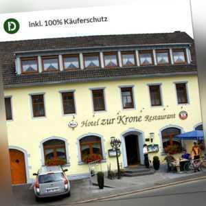 Eifel Birresborn 3 Sterne Reise-Gutschein 3ÜN/2P