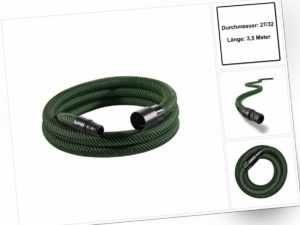 Festool D27/32x3,5m-AS/CTR Saugschlauch 204921 CT 26/36/48 CT MINI CT MIDI 2019