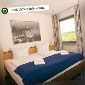 3 Tage Kurzurlaub in Laatzen bei Hannover im 3*Hotel Near By mit Frühstück
