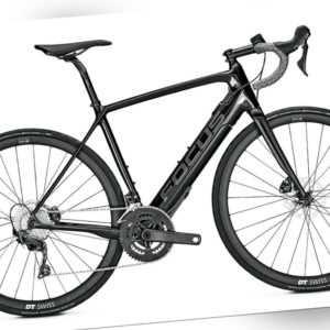 Focus Paralane² 9.7, E-Bike Rennrad, 28 Zoll, Carbonrahmen, Diamant, Neu