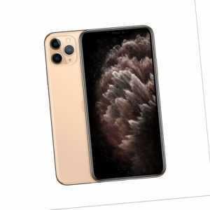 Apple iPhone 11 Pro 64GB - Gold Smartphone ohne Simlock versiegelt...
