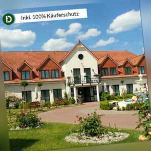4 Tage Urlaub in Boltenhagen im Hotel Tarnewitzer Hof mit Frühstück