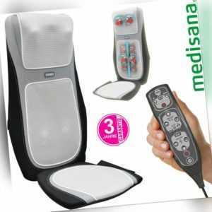 2in1 Sensatouch Rücken Massage Sitz Auflage Shiatsu Massagesessel Spot-Massage