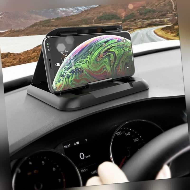 ✅ MONTOLA® Autohalterung ARMATURENBRETT Handy KFZ Halterung Halter Universal  ✅