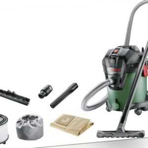 Bosch Home and Garden AdvancedVac 20 06033D1200 Nass-/Trockensauger 1200W 20l