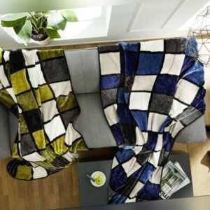 Gözze Wohndecke Cashmere Feeling, verschiedene Farben, 150x200 cm