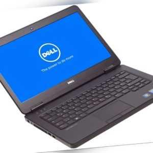 """Dell Latitude E5440 Notebook 14"""" i5-4300U 8GB RAM 256GB SSD Windows 10 Pro"""