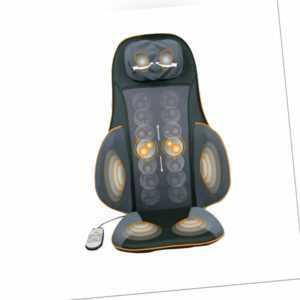 MEDISANA 88939 MC 825 Shiatsu Massageauflage Massagegerät 40W 3 Funktionsstufen