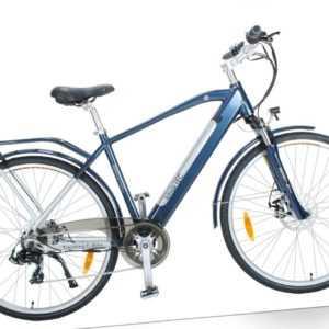 smartEC Trek-28H Trekking Pedelec/E-Bike 28 Zoll Rahmen-Akku
