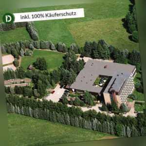 Erzgebirge 4 Tage Kurzreise Ferien-Hotel Markersbach Gutschein Halbpension