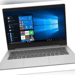 Lenovo IdeaPad 1-14AST-05 A9-9420e, 4GB RAM, 128GB SSD Grey (Wie NEU in OVP)