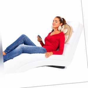 Nackenmassage Geräte: Massagekissen für Nacken, Schultern, Rücken