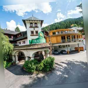 4 Tage Urlaub 4* Hotel Trattlerhof inkl. HP Bad Kleinkirchheim Kärnten Kurzreise