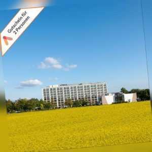 Städtereise Frankfurt Sulzbach Dorint 4* Hotel Gutschein 2 Personen 3 - 4 Tage