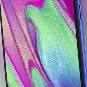 """Samsung Galaxy A40 DualSim blau 64GB LTE Android Smartphone 5,9""""..."""