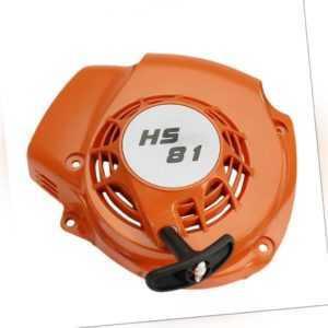 Reversierstarter für Stihl HS81R HS81T HS86R HS86T Hecke Trimmer 4237 080 2113