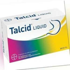 TALCID Liquid 20 St 06874131