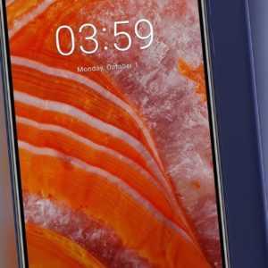 "Nokia 3.1 Plus DualSim 16GB LTE Handy Android Smartphone 6""..."