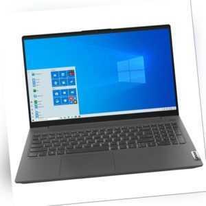 Lenovo IdeaPad 5 15ARE05 81YQ004LGE graphite grey 512GB SSD 16GB Notebook 15Zoll
