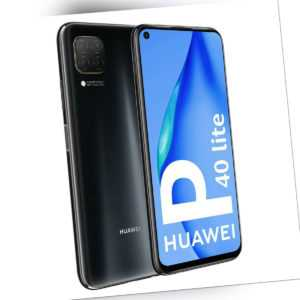 Huawei P40 Lite 128GB Smartphone Dual SIM *Neu* vom Händler + OVP