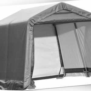 Auto Garage Zelt Zeltgarage Garagenzelt 2 Größe Lagerzelt Weidezelt Carport
