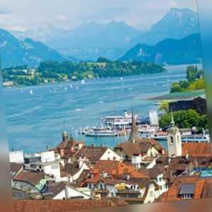 2 Tage Kurzurlaub Weggis Luzern   Top Deal Hotel Gutschein   Vierwaldstättersee
