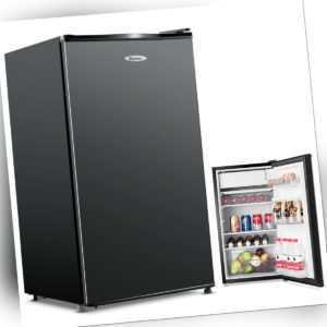 Kühlschrank mit Gefrierfach Gefrierschrank Kühl Gefrierkombination...
