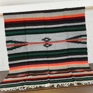 MEXIKO DECKE [DIAMOND BLANKET 15] MEXIKANISCHE TAGES,YOGA,PICKNICK