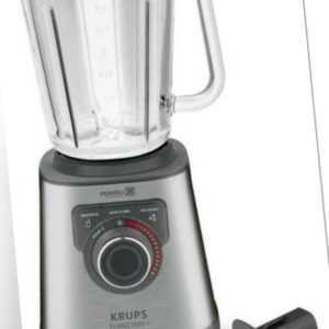 NEU !KRUPS KB 403 D11 PERFECT MIX+ SILVER/POWELIX STANDMIXER 3JPG