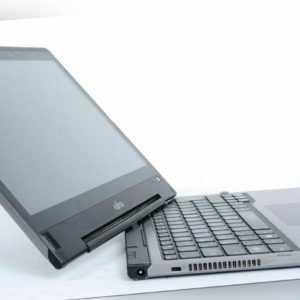 Fujisu Lifebook T935 Notebook Tablet i5 5300U2.30GHz 256GB SSD 8GB Win10 - 34021