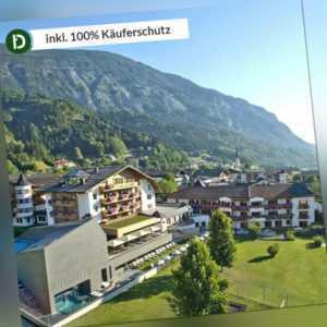 8 Tage Urlaub im Hotel Schwarzbrunn in Stans in Tirol mit Vollpension