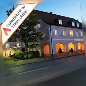 Städtereise München Achat Premium Wellness Hotel Gutschein für 2 Personen 3 Tage