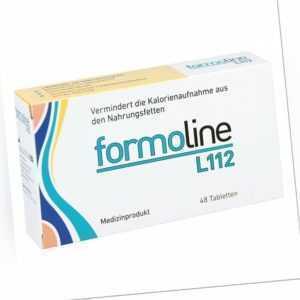 Formoline L112 Tabletten (Packungsgröße1 X 48 = 48 Stück) Ablaufdatum02/2022