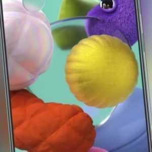 Samsung Galaxy A51 Duos A515F/DSN 128GB/4GB blau - TOP - DEUTSCHER HÄNDLER