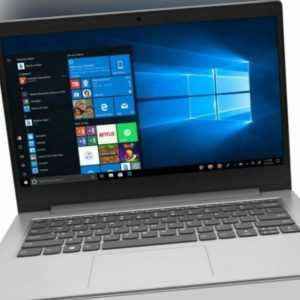 Lenovo IdeaPad Slim 1-14AST-05 Grey A9-9420e 4GB 128GB Windows 10 Notebook !!