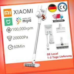 Xiaomi Dreame 1C Handstaubsauger Kabelloser Staubsauger 400W 20KPa EU Version
