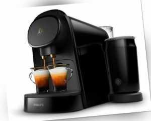 PHILIPS L´Or Barista Kaffeekapselmaschine LM8014/60...