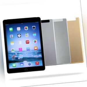 Apple iPad Air 2 Wi-Fi + 4G 16GB 32GB 64GB 128GB / Grau Gold Silber / Händler DE