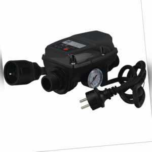 Agora-Tec® Pumpen Steuerung Druckschalter Durchflusswächter presscontrol