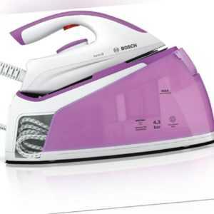 Bosch TDS2110 Bügelstation weiß/rosa NEU&OVP vom Fachhändler