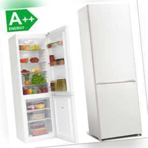 Amica Kühl-Gefrierkombination weiß Kühlkombi Stand Kühlschrank...