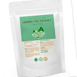 Green Tea Diät 500 Tabletten Big Pack XL Entwässerung Fatburner+Fettverbrennung