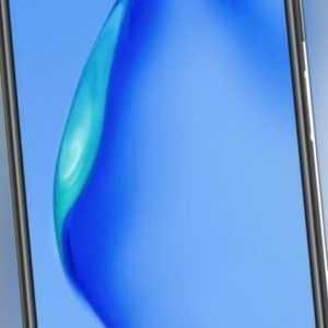 Huawei P40 Lite Dual-SIM midnight black - DEUTSCHER HÄNDLER