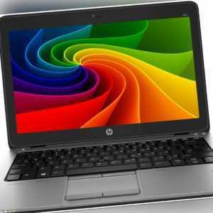 HP Elitebook Ultrabook 820 G2 i5-5300U 8GB 128GB SSD 1366x768 Windows 10 Ware A-