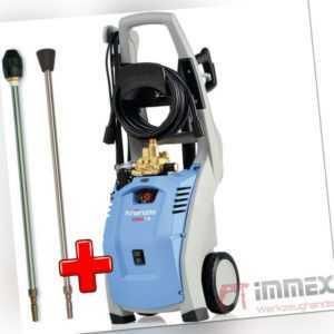 Kränzle Hochdruckreiniger K1050 TS Reiniger 130bar 495051 + Lanzen