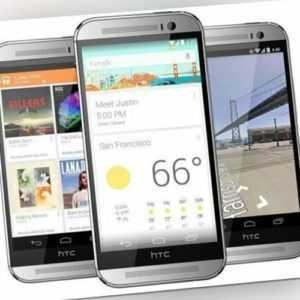 Neu in Versiegelter Box Int'l Ver. HTC One M8 - 16/32GB (Entsperrt) Smartphone