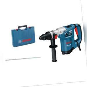 Bosch Bohrhammer GBH 4-32 DFR mit SDS-plus + Zubehör im Handwerkerkoffer