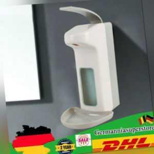 1000ml Abtropfschale Seifenspender Wandspender Wandseifenspender Flüssigkeit